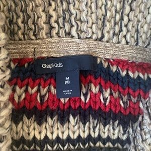 Gap Kids Long Knit Cardigan